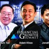 Press Release: First Financial Growth Summit in Cambodia