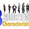 8 Characteristics of Highly Successful People