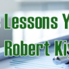 6 Business Lessons You Can Learn from Robert Kiyosaki